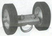Wheel Carrier Assemblies