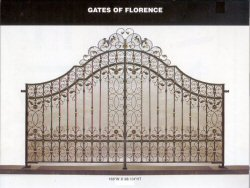 Gates Of Florence